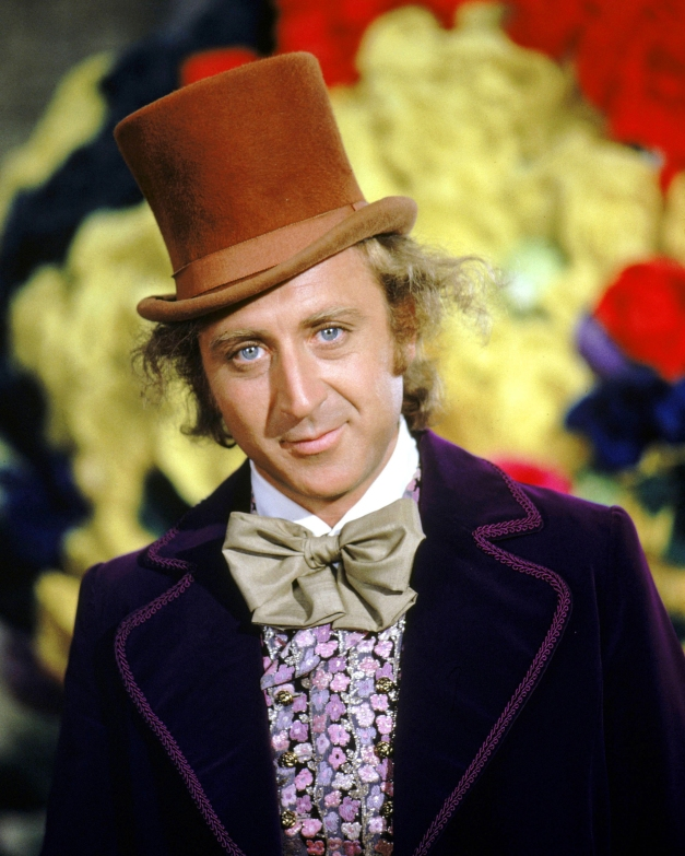 Gene Wilder 1933-2016 Comic Actor