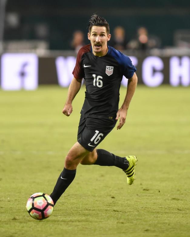 Soccer 2016: United Sates ties New Zealand 1-1