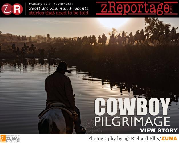 Cowboy Pilgrimage