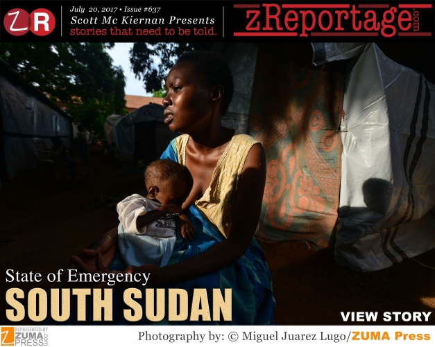 South Sudan: State of Emergency