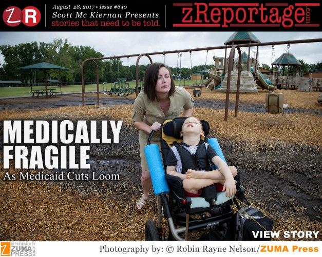 Medically Fragile