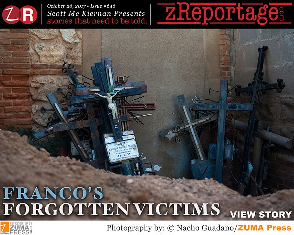 Franco's Forgotten Victims