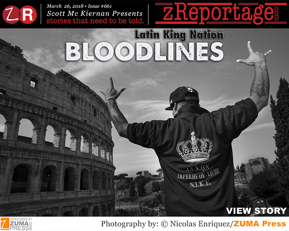Latin King Nation: BLOODLINES