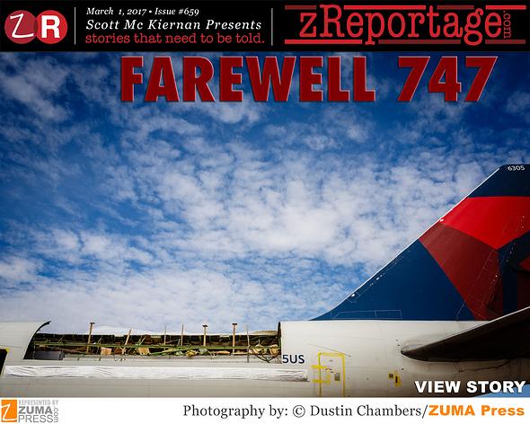 FAREWELL 747