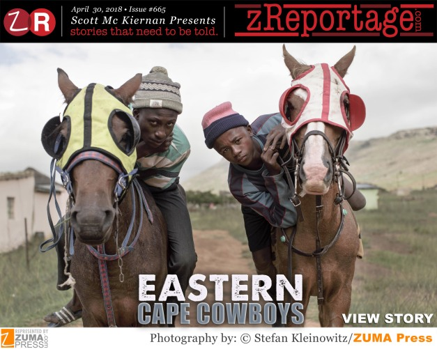 Eastern Cape Cowboys