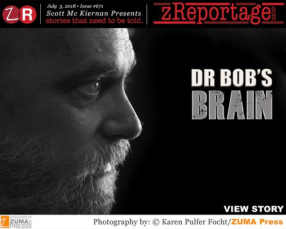 Dr. Bob's Brain