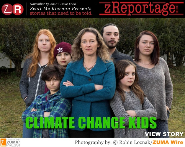 Climate Change Kids