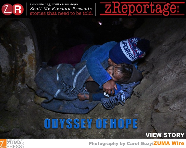 Odyssey of Hope