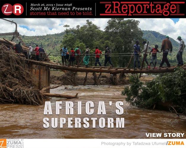Africa's Superstorm