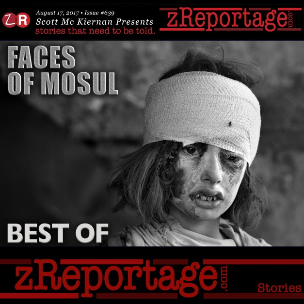 BEST of zReportage :: Stories That Need To Be Told