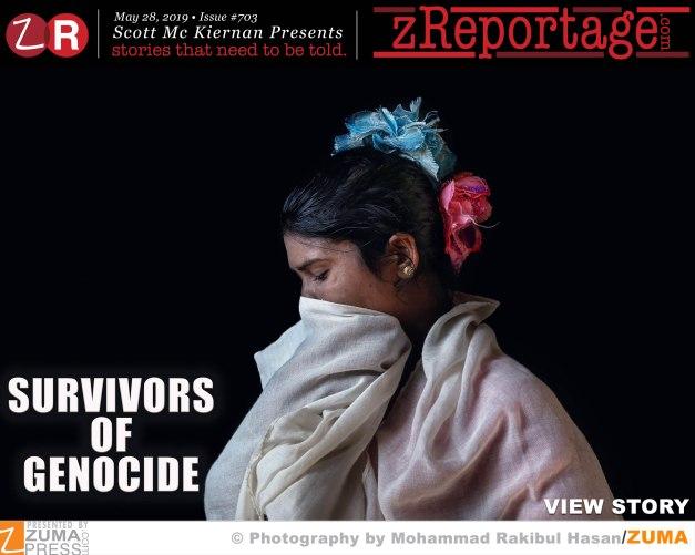 Survivors of Genocide