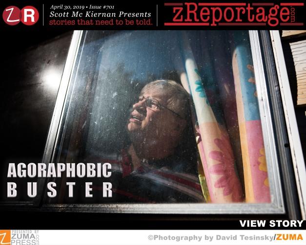 Agoraphobic Buster