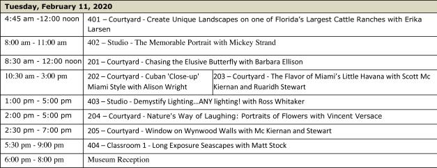 Microsoft Word - FF2020 Schedule 0118 b.docx
