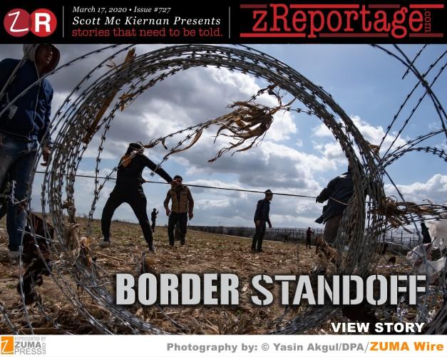 Border Standoff