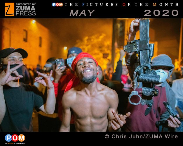 ZUMA Pictures Of the Month: MAY 2020