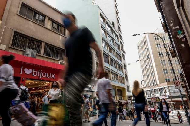 COVID-19: RECOVERY: Sao Paulo