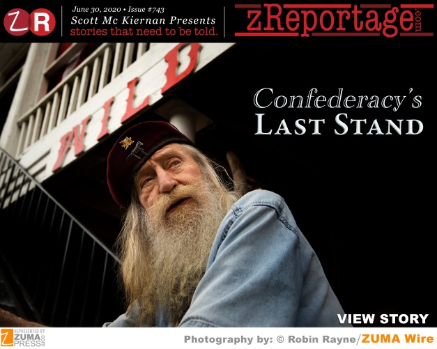 Confederacy's Last Stand